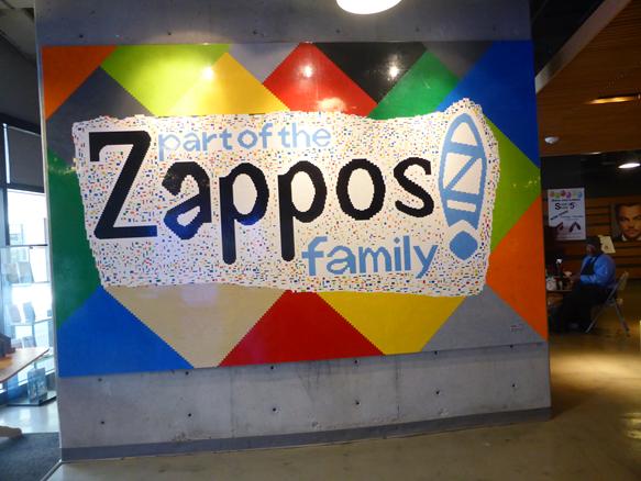 Zapposfamily