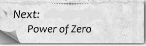 Powerofzero