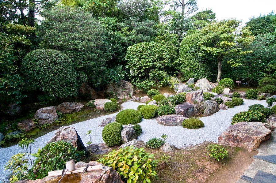 Motonobu garden