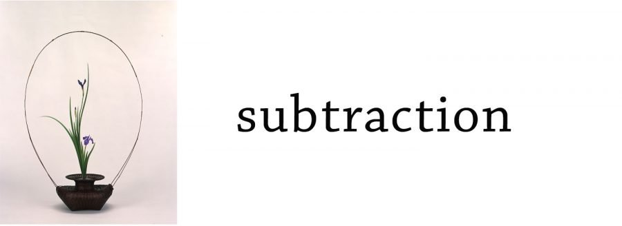 intro Title subtraction
