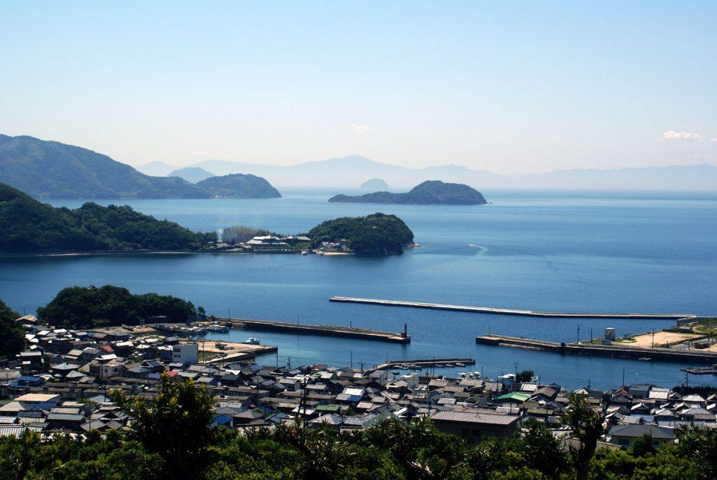 quota wild architecture chasequot in seto naikai inland sea japan�s hidden travel