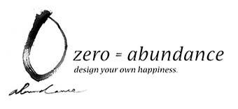 zero = abundance
